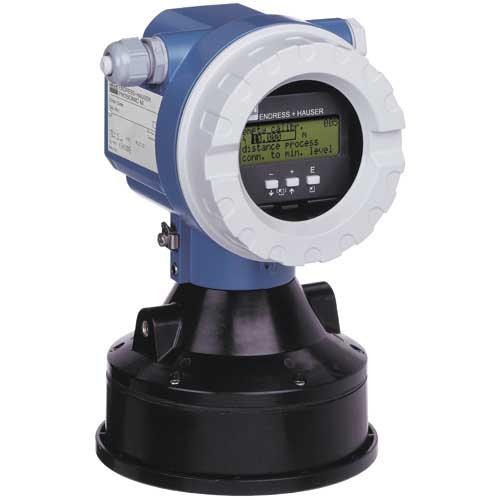 E+H超声波物位计FMU43