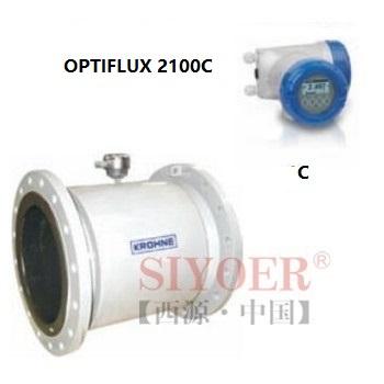 科隆电磁流量计OPTIFLUX 2100C