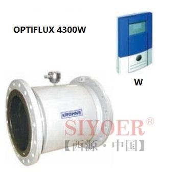 科隆电磁流量计OPTIFLUX4300W