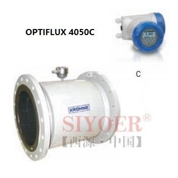 科隆电磁流量计OPTIFLUX 4050C